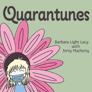 Quarantunes Front Cover